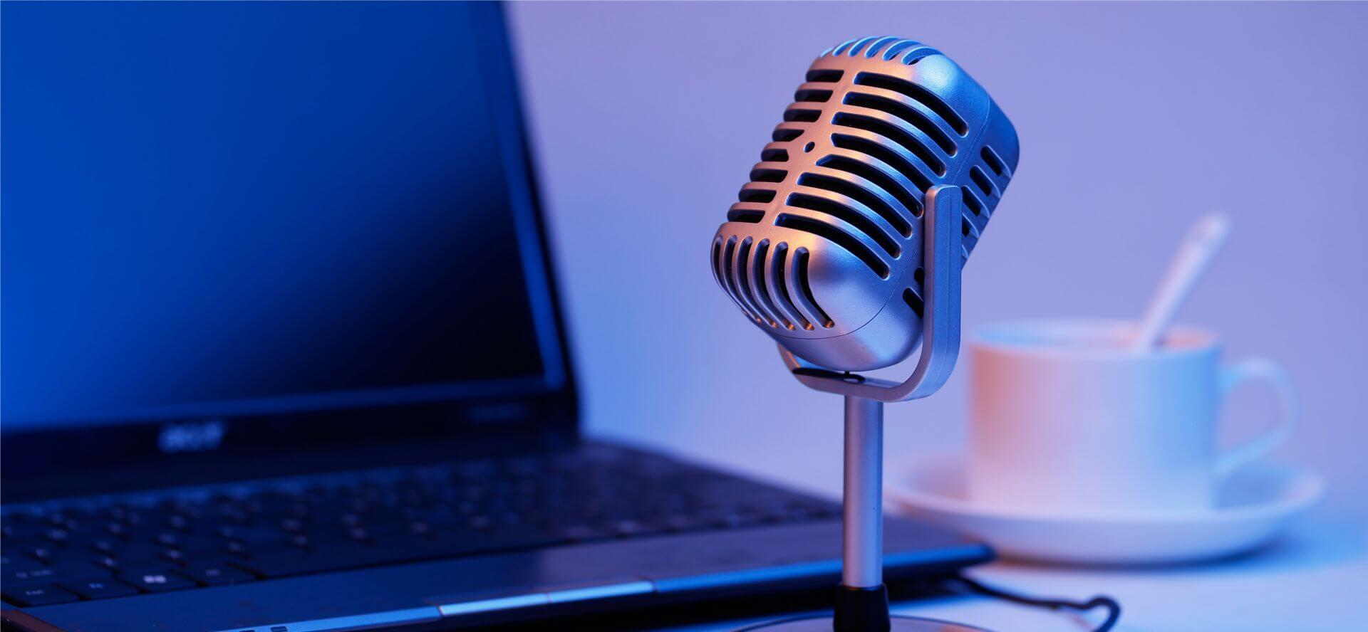 laptop-mic