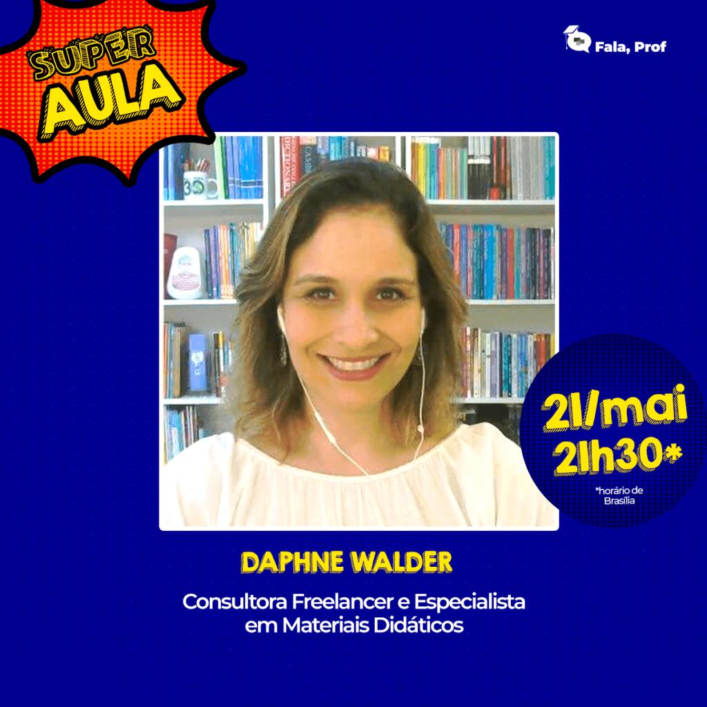 super-aula-daphne-walder